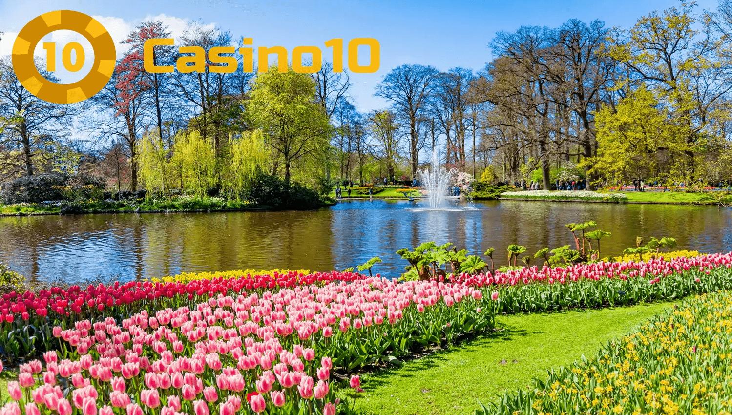 De meest populaire festivals in Nederland