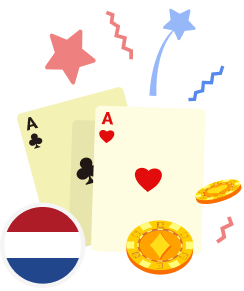 blackjack nederland