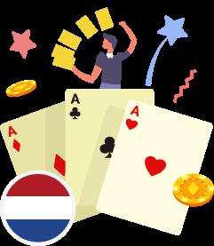 live casino netherlands